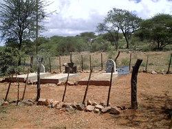 Hatsamas Cemetery