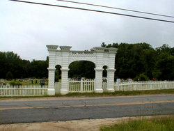 Elm Vale Cemetery