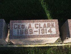 George A Clark
