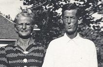 Lola Etley <I>Roberson</I> Whitaker