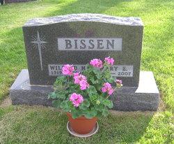 Wilfred Nicholas Bissen