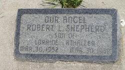 Robert L. Shepherd