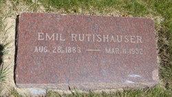 Emil Rutishauser