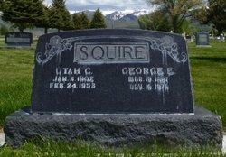 George Edward Squire