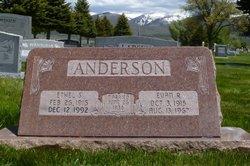Evan Roy Anderson
