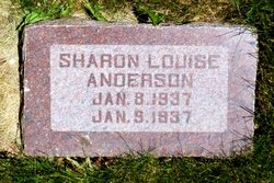 Sharon Louise Anderson