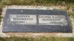 Lucinda <I>Madsen</I> Gunderson