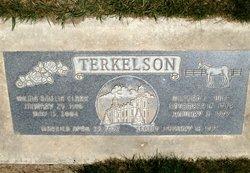 James Wilford Jackson Terkelson