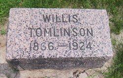 """Willis """"Willie"""" Tomlinson"""