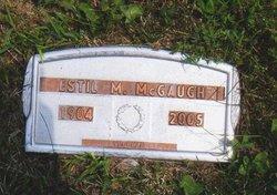Estil Madison McGaugh