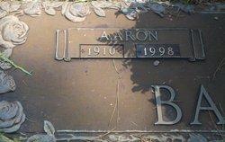 Aaron Bagwell