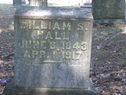William Samuel Hall