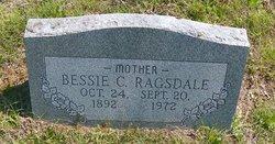 Bessie Clyde <I>Melson</I> Ragsdale