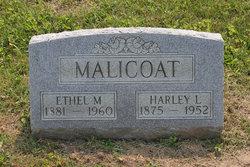 Ethel M. Malicoat
