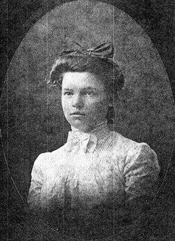 Nellie E. <I>Garrison</I> Perrin