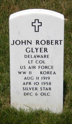 John Robert Glyer