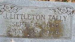 James Littleton Tally