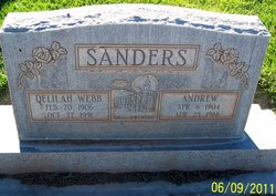 Andrew Sanders