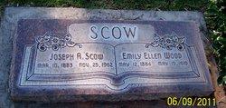 Joseph Andrew Scow