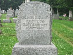 Charles H. Kenney