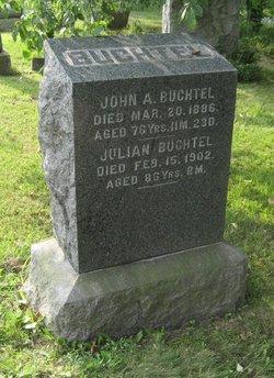 John Andrew Buchtel
