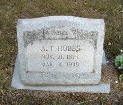 Archie Travis Hobbs
