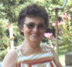 Helen Marie <I>Lonsinger</I> Davidson