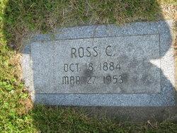 Ross C Rockey