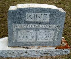 John S. King
