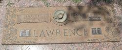 Mary Ruth <I>Harris</I> Lawrence