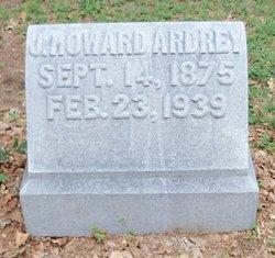 James Howard Ardrey