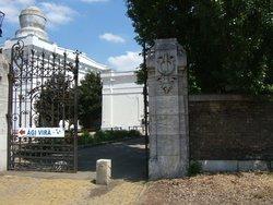 Kozma Street Jewish Cemetery