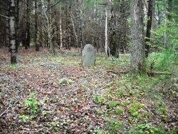 Marcy Tinkham Gravesite