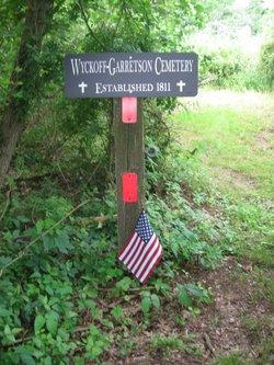 South Middlebush Cemetery