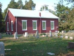 Flag Spring Baptist Church Cemetery