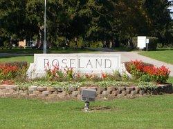 Roseland Memorial Gardens