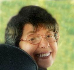 Patty Jean Sanderson Thomas