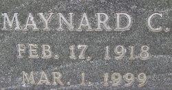 Maynard C. Behm
