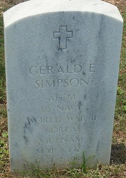 Gerald Emmett Simpson
