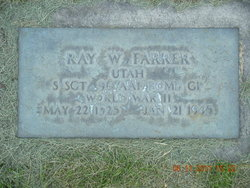 Ray Farrer