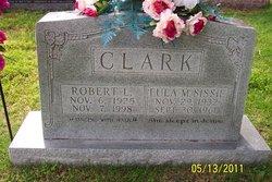 Eula Mae <I>Douthitt</I> Clark