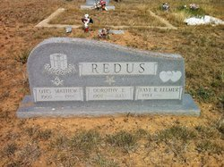 Otis Mathew Redus