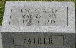 Hubert Allen Anderson