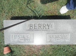 Lillian <I>Armstrong</I> Berry