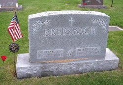 Beatrice C. <I>Mullenbach</I> Krebsbach