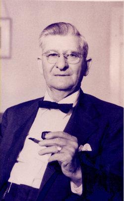 Dr Elbert Carroll Hunt