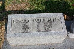 Howard Martin Burns