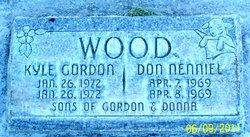 Don Nenniel Wood