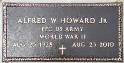 Alfred W. Howard, Jr
