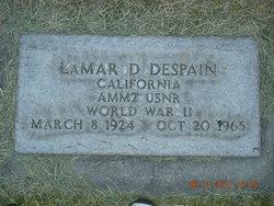 Lamar D. Despain